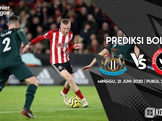 Prediksi Bola Newcastle vs Sheffield 21 juni 2020