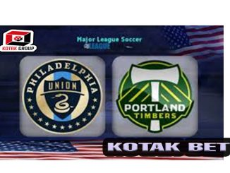 Philadelphia Union vs Portland Timbers