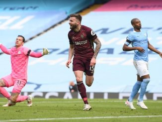 Manchester City Vs Leeds United: The Citizens Terjungkal Di Kandang